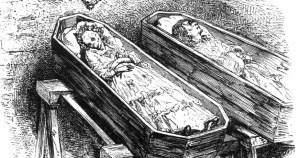 Metamorfoza femeii fatale in, Metamorfoza femeii fatale in Vaduva Neagra – Vera Renczi