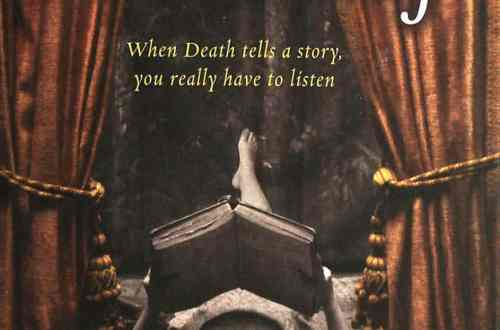 """""""Hoțul de cărți"""" - """"Când moartea spune o poveste, chiar trebuie s-o asculți."""""""