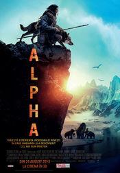 Alpha - film initiatic