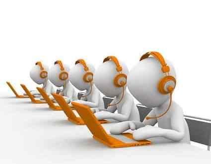call center 1015274  340
