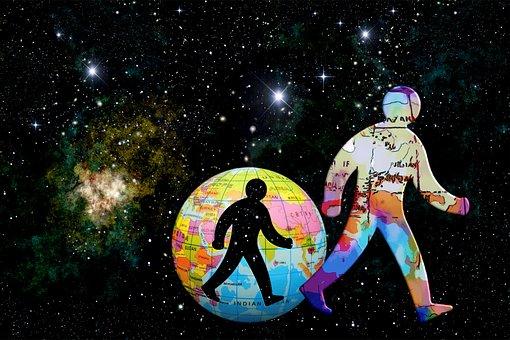 De unde venim? Încotro ne îndreptăm?, De unde venim? Încotro ne îndreptăm?