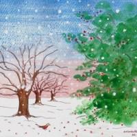 Il calendario dell'avvento di AtlantideKids - 2015 - Storie di inverno e di Natale