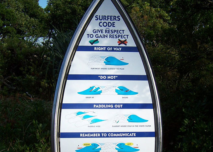 surfing-rules