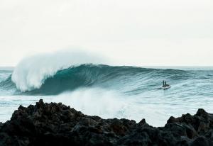Surfing Holidays Tenerife