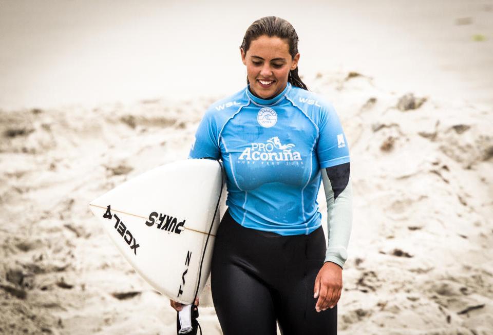 Nadia Erostarbe