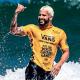 Italo Ferreira Surfer
