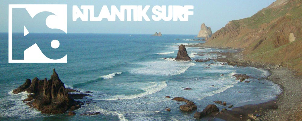 Surfing Holidays in Tenerife