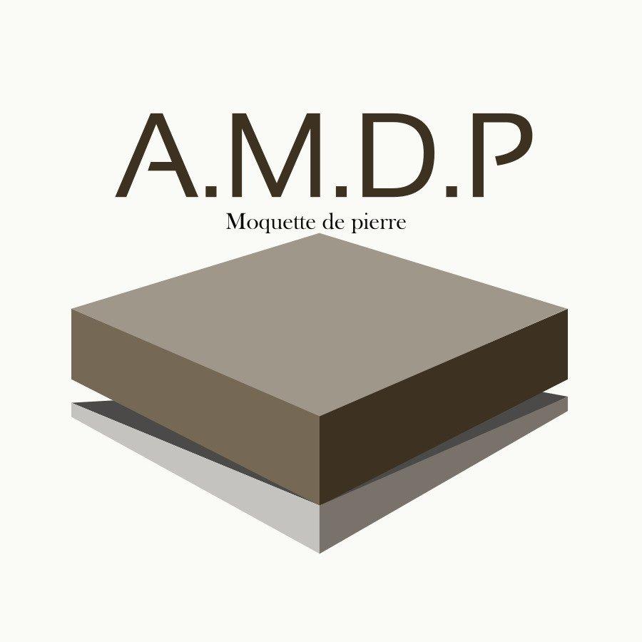 Atlantique moquette de pierre / AMDP Icon