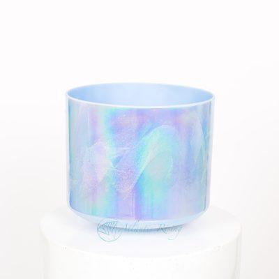 Lapis Lazuli / Platinum 9″ B-35 – Crown Chakra