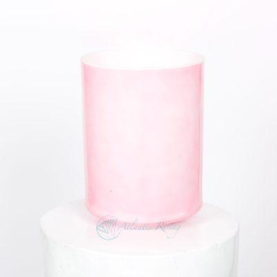 Pink Ocean Gold 8″ D#+25 – Belly Chakra