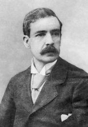Abb. 1 William Niven (1850-1937)