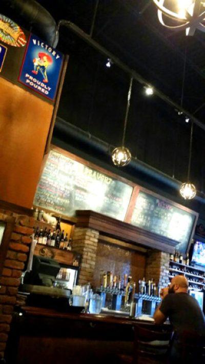 The Stein Vine Restaurant Brandon Florida