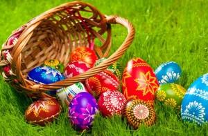 Békés Húsvéti Ünnepeket!