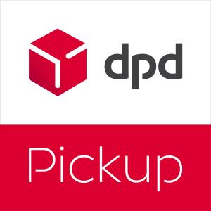DPD Pickup Csomagpont.