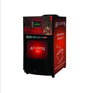 cafe plus coffee vending machine