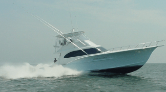 Hooked Up II – 55′ Custom Carolina