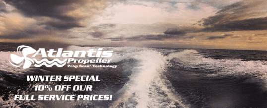 2016 Winter Special – Inboards & Stainless