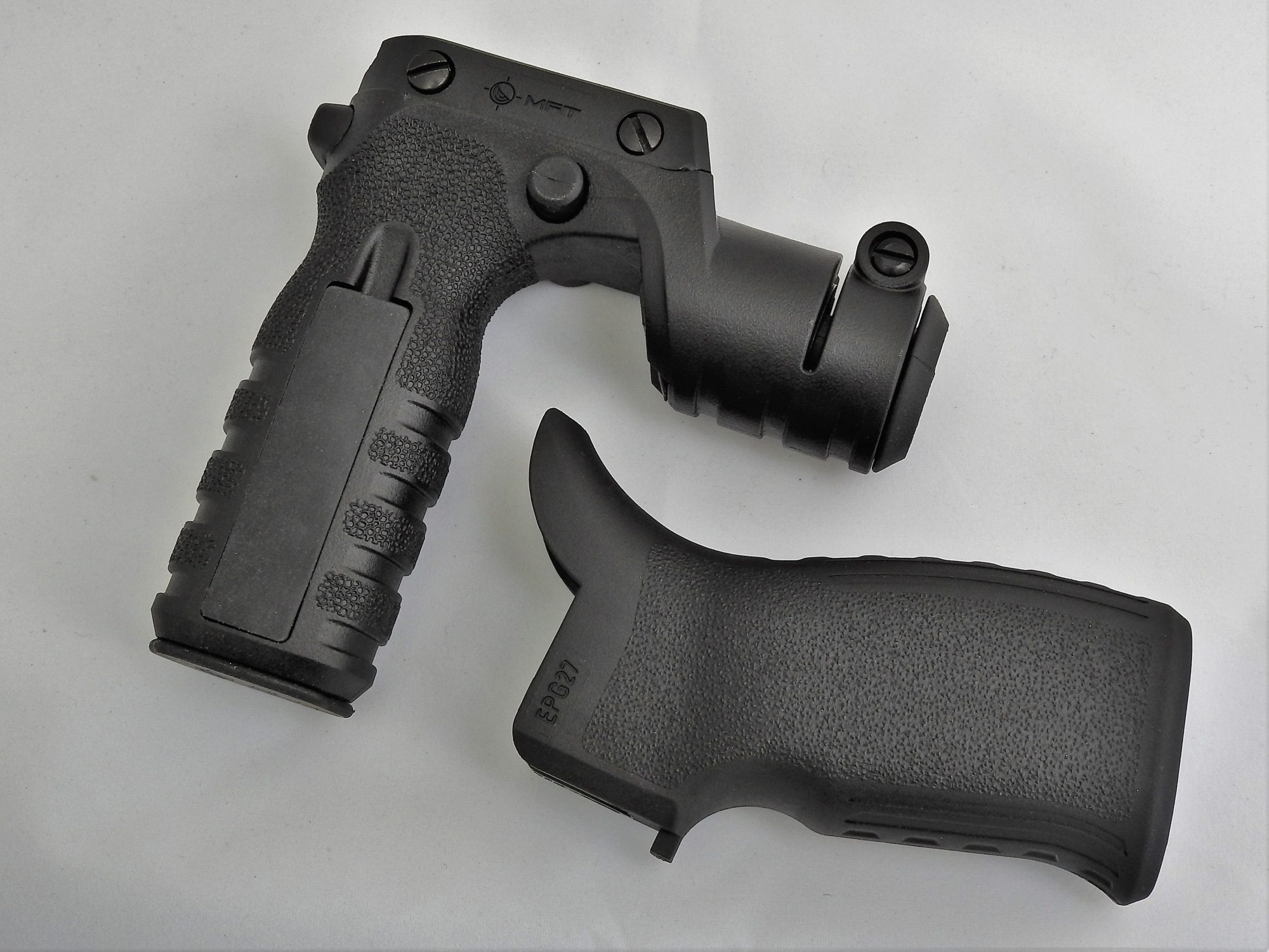 Commercial Firearms Plastic Parts