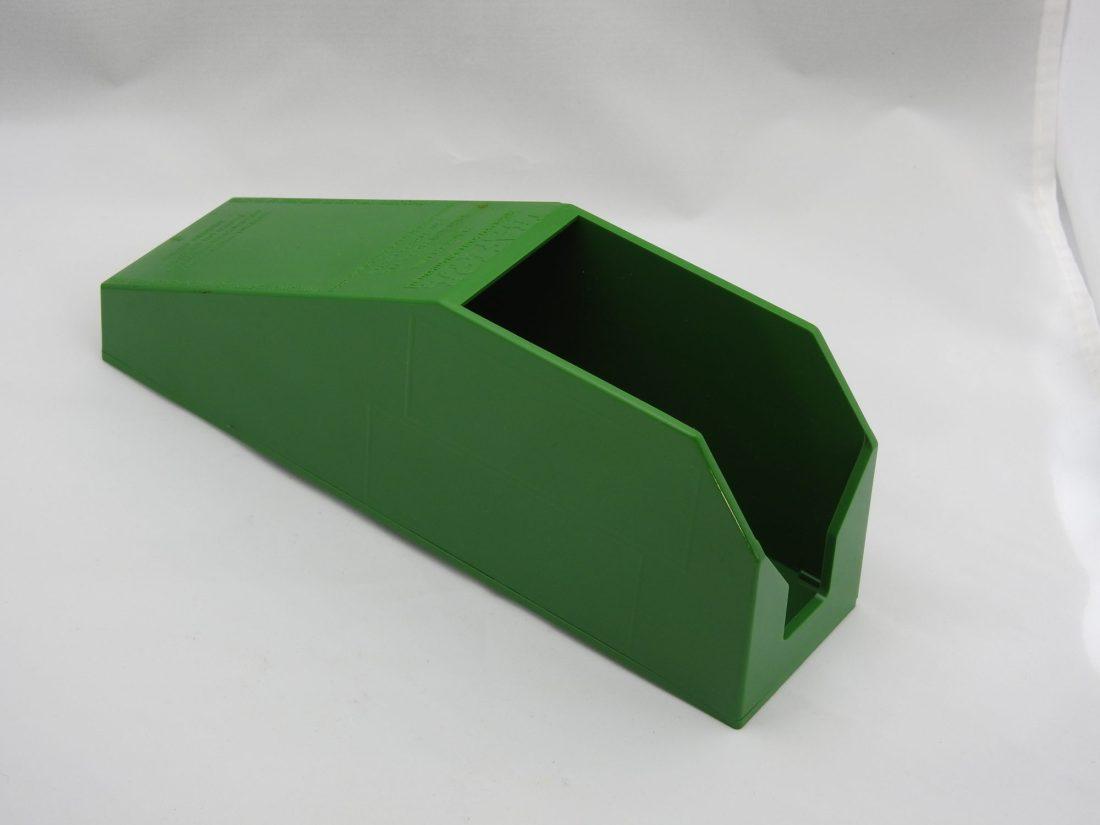 Consumer Markets Plastic Parts