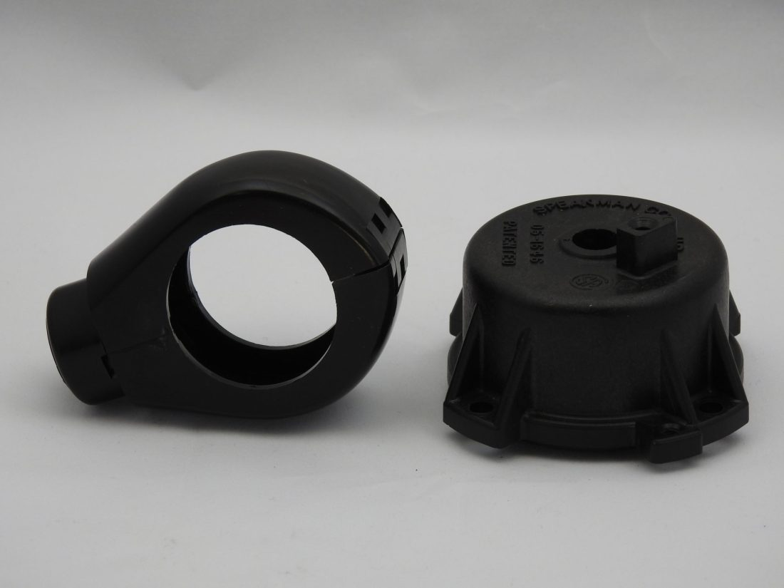 Industrial Safety Plastic Parts