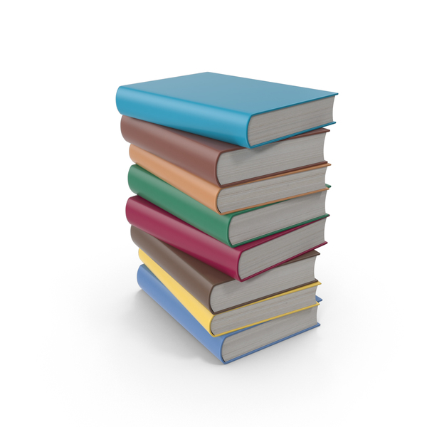 Stack Of Books Png Images Psds For Download Pixelsquid S111123729