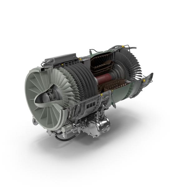 Turbojet Engine General Electric J85 Images Amp Psds For