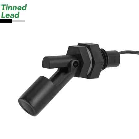 Hinged Black Float Switch