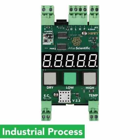 IXIAN™ Conductivity Transmitter