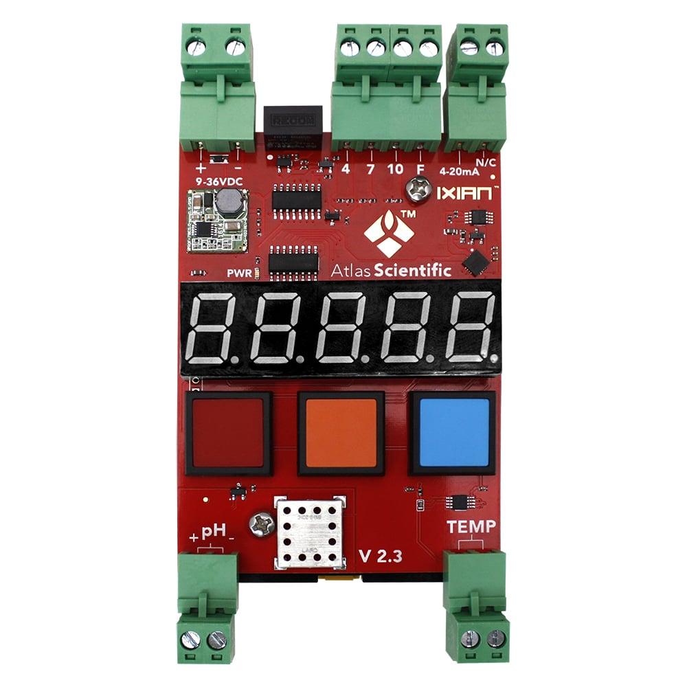 IXIAN™ pH Transmitter