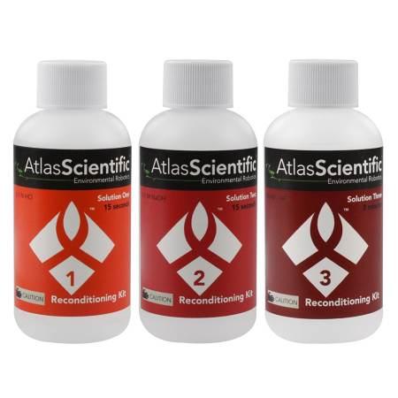 pH Probe Reconditioning Kit
