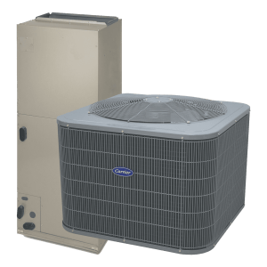 Carrier ac system
