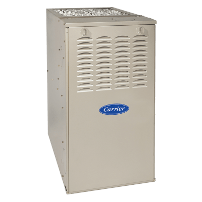 new carrier furnace