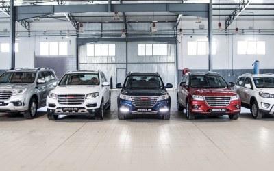 Lancement officiel de Great Wall Motors en Tunisie