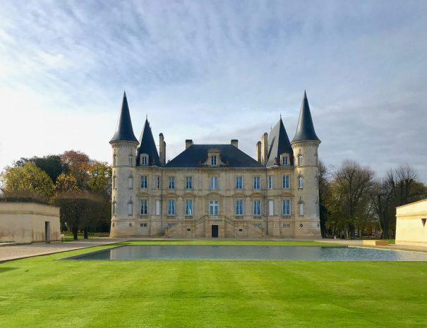 Medoc Wine Tour Bordeaux