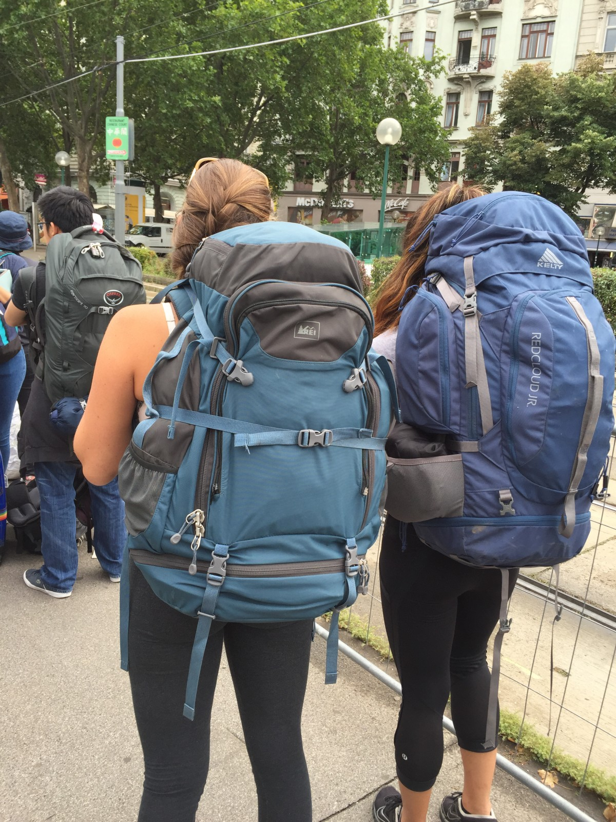 Five Backpacking Items You May Forget You Need