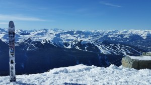 Whistler Blackcomb: Ski Like a Local