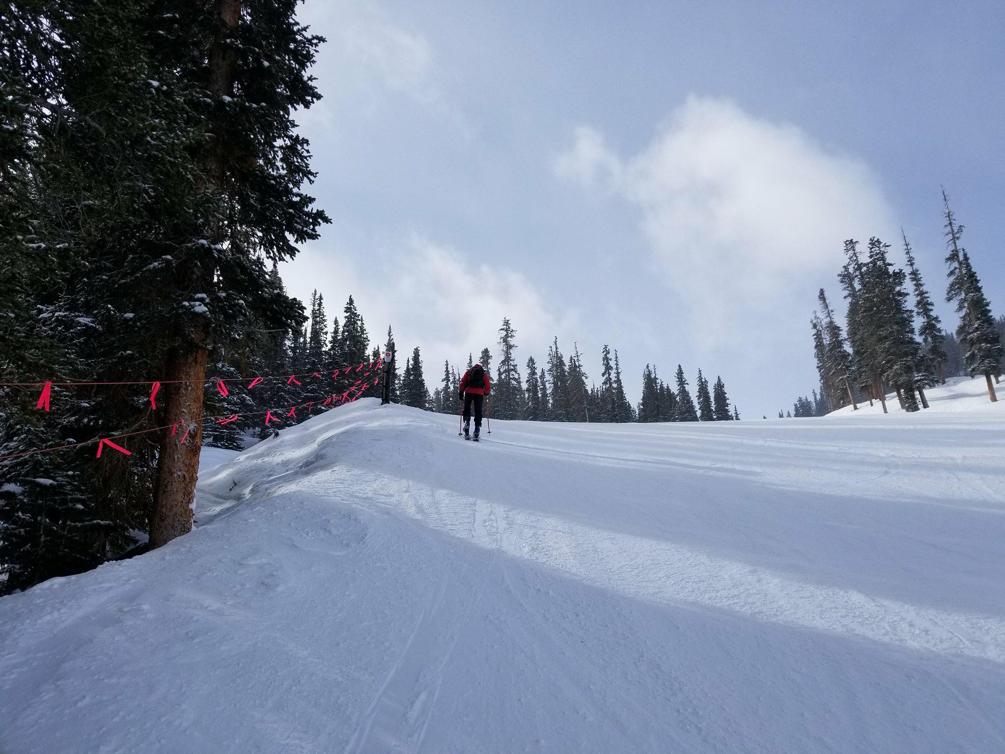 Earn Your Turns at Colorado's Resorts