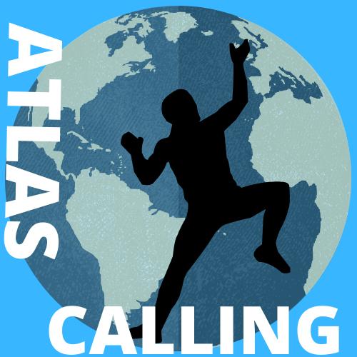 Atlas Calling Logo