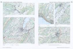 Basin of Geneva and Western Plateau