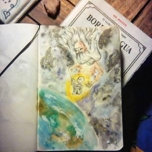 Libertação das cordas - senhor do tempo - consciencia divina - eu superior - atlas do ser