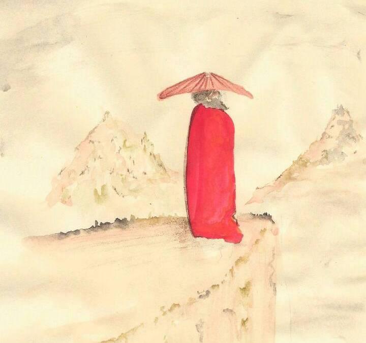 atlas do ser - lao tzu - libertação das cordas consciência superior terapia holistica