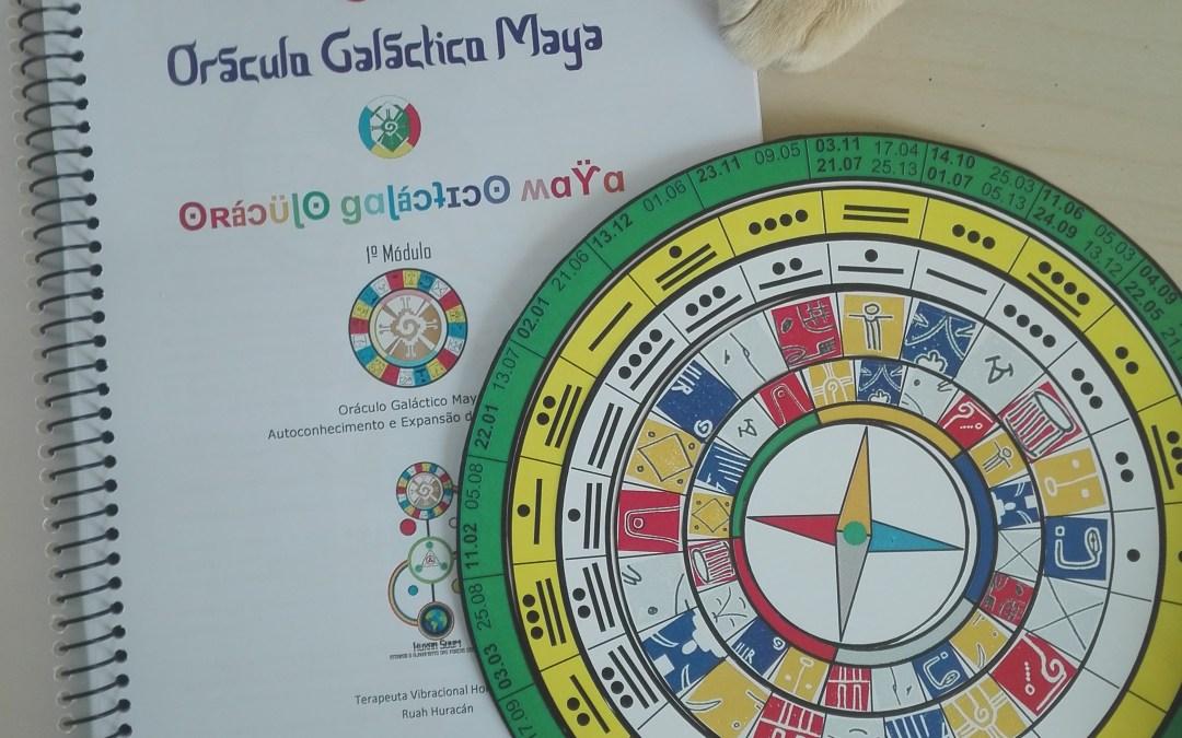 Sincronário Maya – Um novo olhar sobre os ciclos naturais