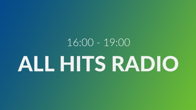 All Hits Radio