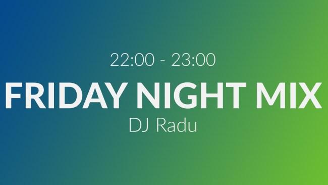 Friday Night Mix