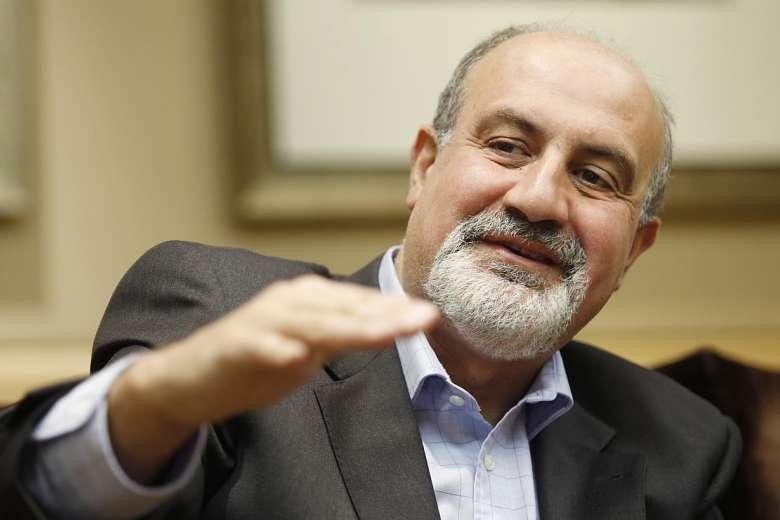 Nassim Taleb