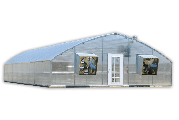 Educational Greenhouses | Greenhouses For Schools - Atlas