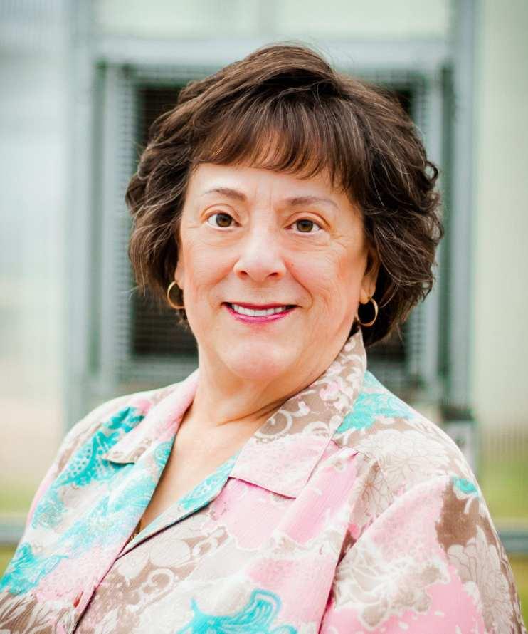 Ann Marie Griffin