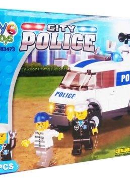 city police 083473