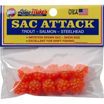 SAC ATTACKS