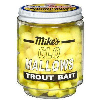 5013 Mike's Glo Mallows Yellow Garlic